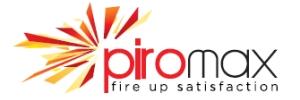 Piromax - fajerwerki